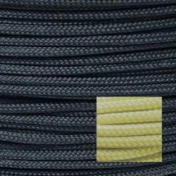 Cordón KEVLAR 2,20mm - Carrete de 100m